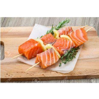 brochetas-de-salmon