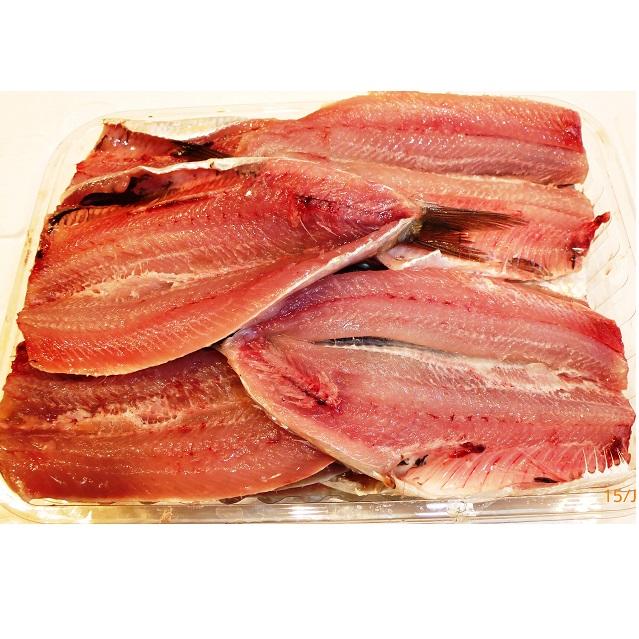 sardina sin espina