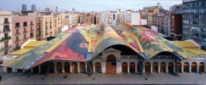 nuevo mercado de santa catalina