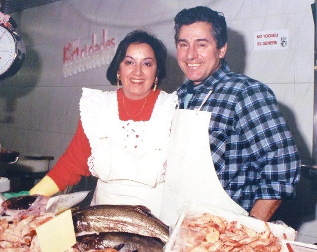 Fundadores de Pescado A Casa