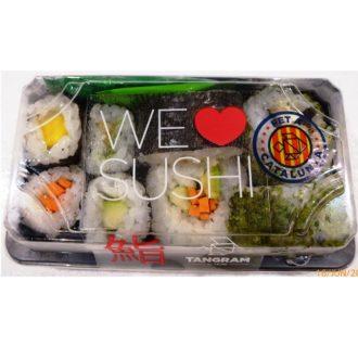 sushi 8 uni