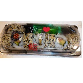 sushi 8 unidades