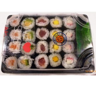 sushi grande