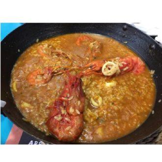 arroz-meloso-con-carabinero