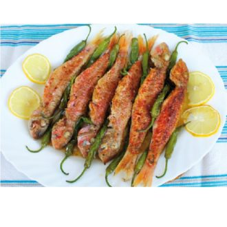 salmonetes-fritos