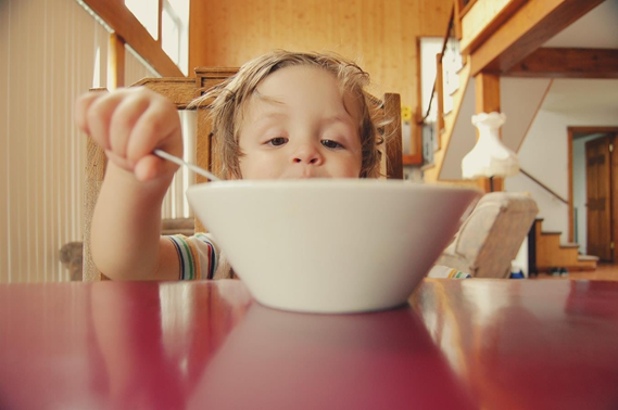 ¿Cómo conseguir que los niños coman pescado?