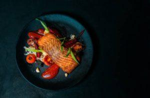 ventajas nutricionales del pescado