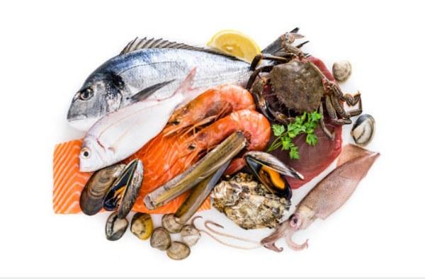 ¿Por qué tanto consumo de mariscos?