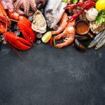 Conoce los diez mariscos más consumidos