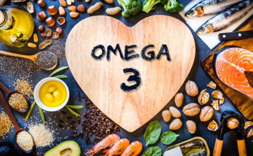 La importancia del pescado fresco y el omega 3