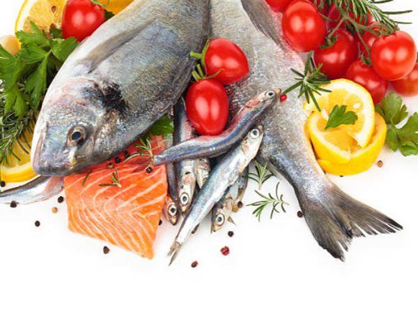 Beneficios de consumir peces azules