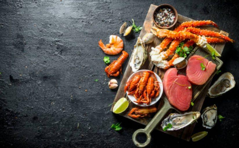 El pescado: Clave entre los alimentos para prevenir COVID-19