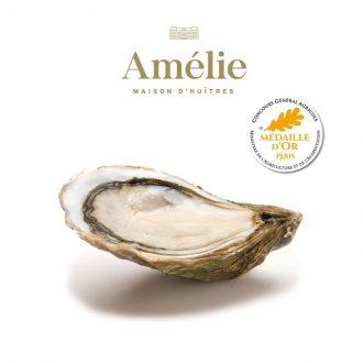 ostra-amelie-nº2-12-unidades