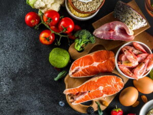 ¿Qué es la dieta pescetariana?