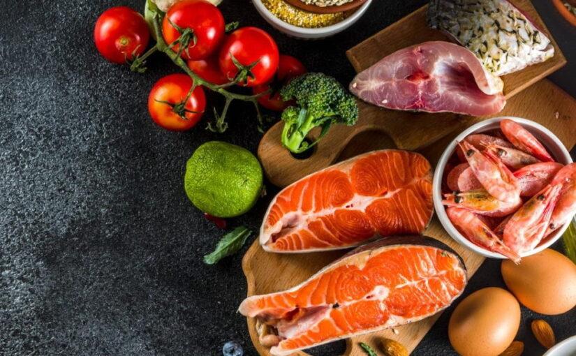 ¿Sabes en qué consiste ser pescetariano?