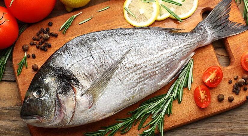 Mercurio en el pescado: Más beneficios que riesgos
