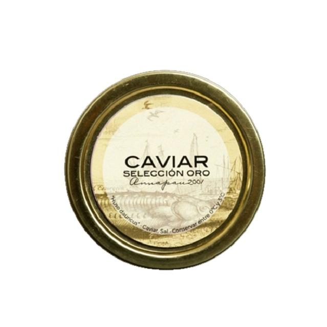 Caviar-selección-Oro-pescadoacasa