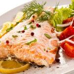 aporte nutricional del pescado para los deportistas