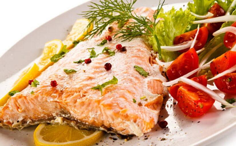 Conoce sobre el aporte nutricional del pescado para los deportistas