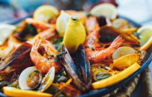 mejores platos de pescados