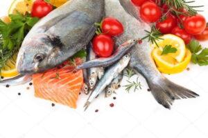 Tipos de pescados azul