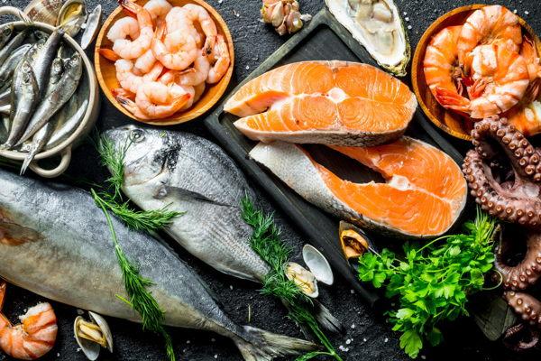 ¿Por qué comer pescado?