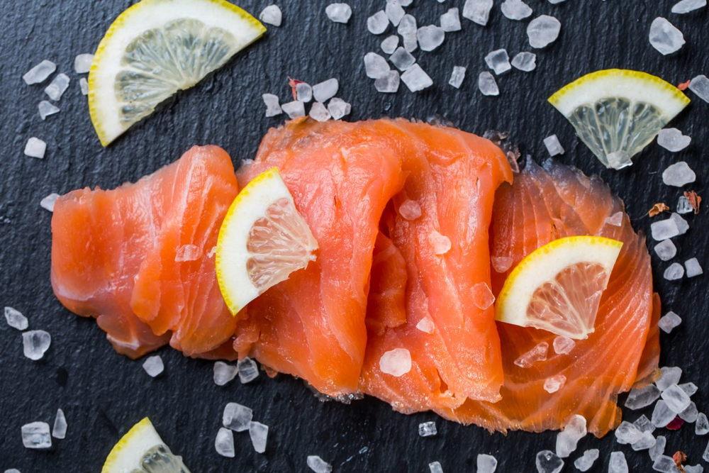 Cómo conservar los productos frescos del mar