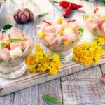 ¿Sabes cuál es el mejor pescado para ceviche?