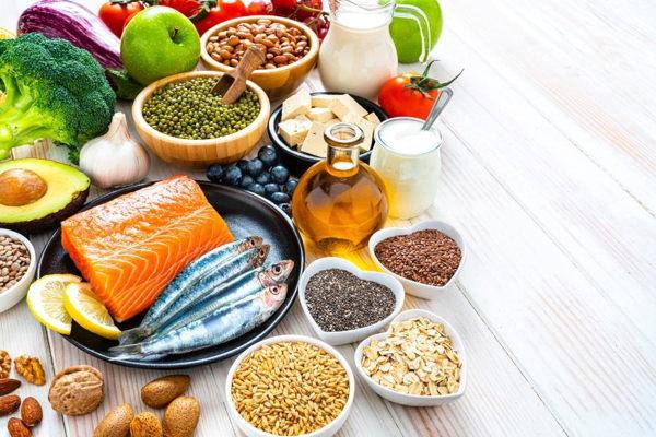 Pescado para regular el colesterol y la calidad de las grasas