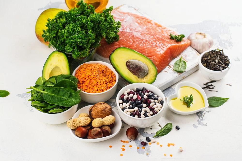 Pescado para regular el colesterol
